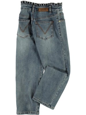 Molo Astrid jeans tinted blue