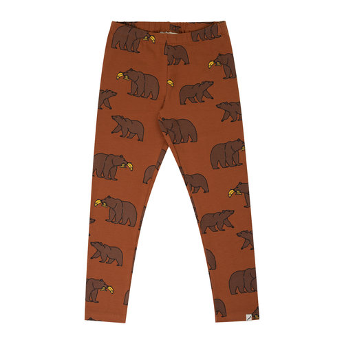 CarlijnQ Grizzly legging
