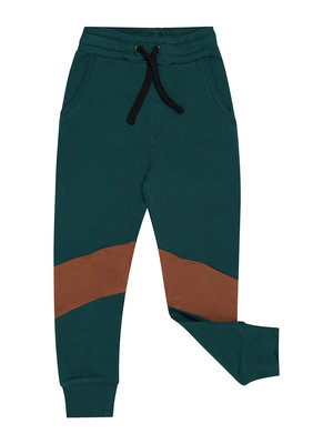 CarlijnQ Backpack - sweatpants (green)