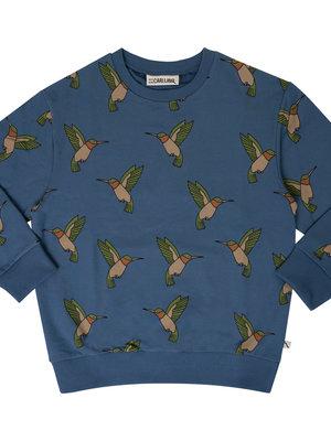 CarlijnQ Hummingbird – sweater
