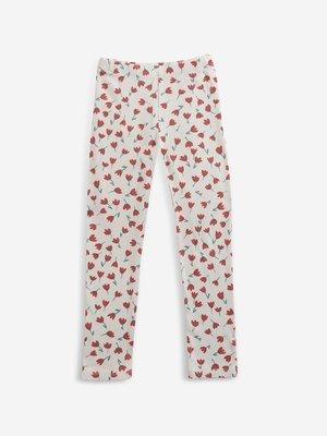 Bobo choses Flowers All Over leggings