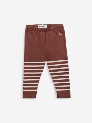 Bobo choses Stripped leggings