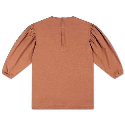 Repose AMS Easy dress vintage blush