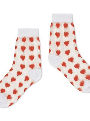 Repose AMS Fancy socks heart