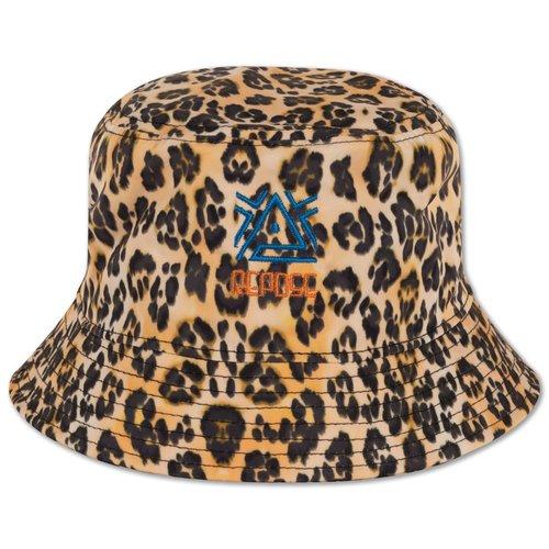 Repose AMS Bucket hat leopard glitch