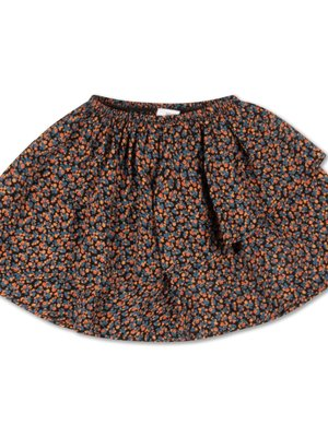 Repose AMS Ruffle skirt pop mini flower