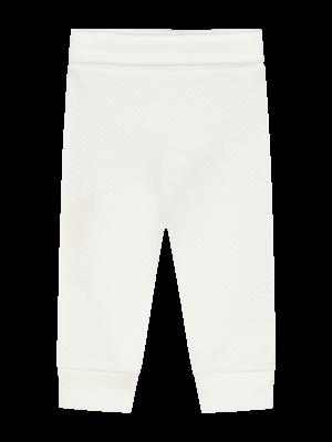 Mats & Merthe Bob pants OFF WHITE