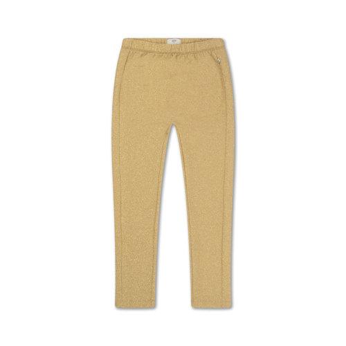 Repose AMS Glitter legging golden sparkle