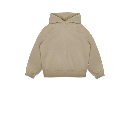 ammehoela Ernest hoodie pebble