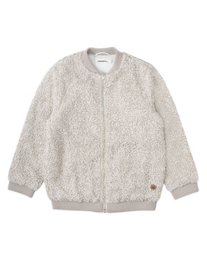 ammehoela Nina kit teddy jacket