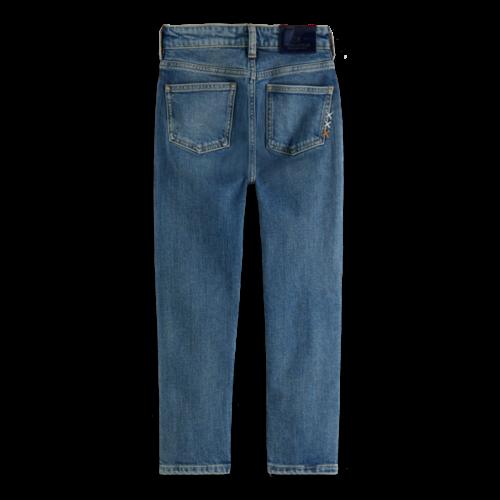 Scotch & Soda 162674 Dean loose taper jeans