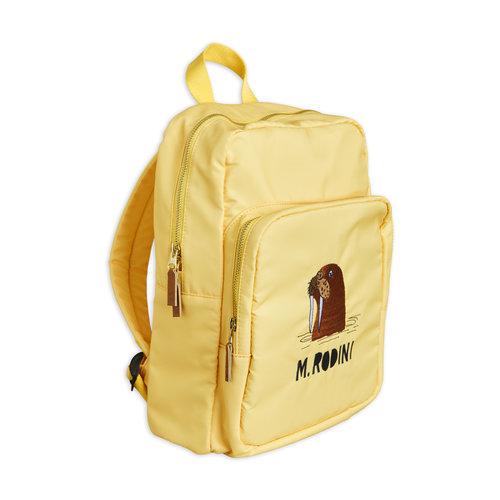 Mini rodini Walrus backpack