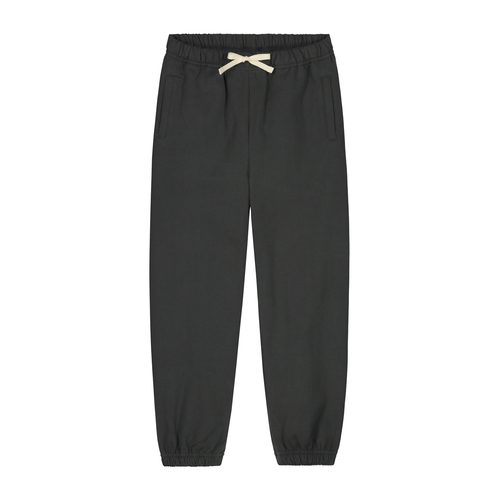 Gray label Track Pants Nearly Black