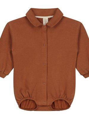 Gray label Baby Bodysuit autumn