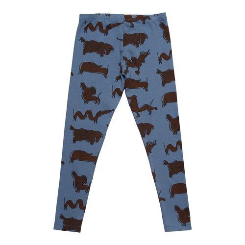 Wynken Arkle Legging blue
