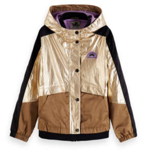 Lightweight technical jacket 161215