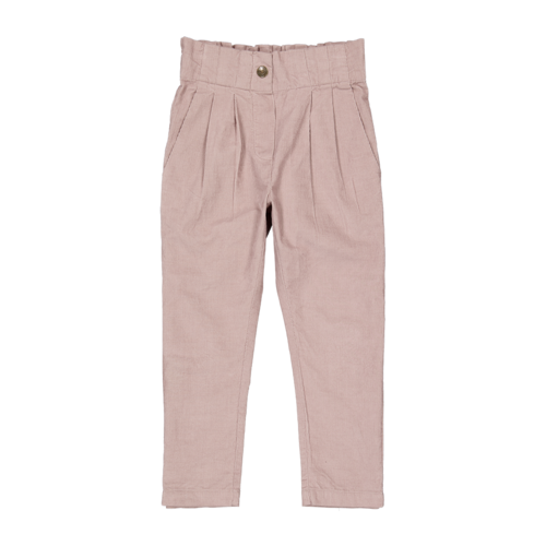 MarMAr CPH Patty Fine Cord Pants Airy Purple