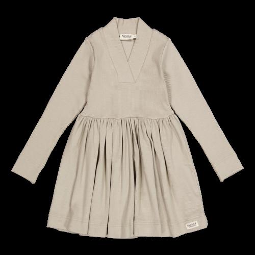 MarMAr CPH Dress Sandstone
