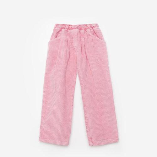 weekend house kids Pink corduroy pants