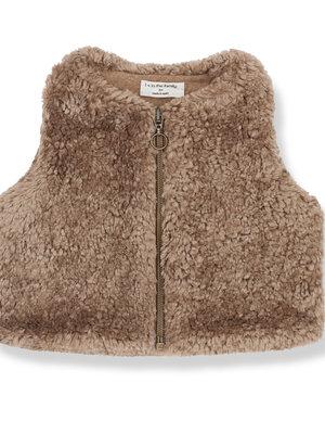 1+ in the family CASILDA vest beige