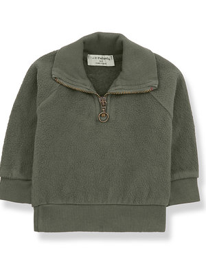 1+ in the family WILLIAM sweater olive