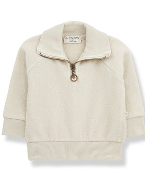 1+ in the family WILLIAM sweater alabaster