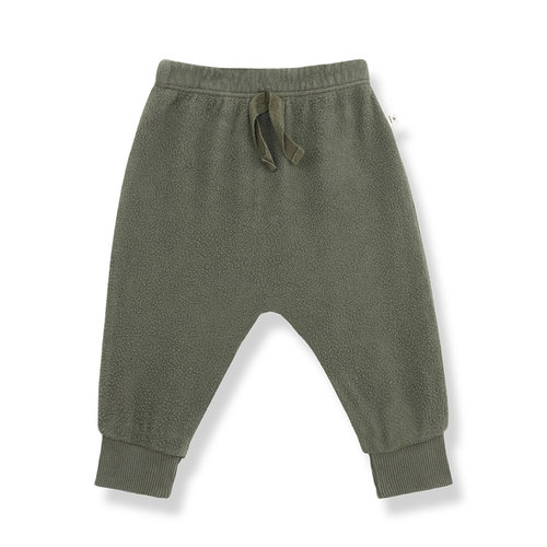 1+ in the family BLAS pants olive