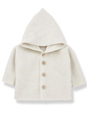 1+ in the family AYALA jacket ecru