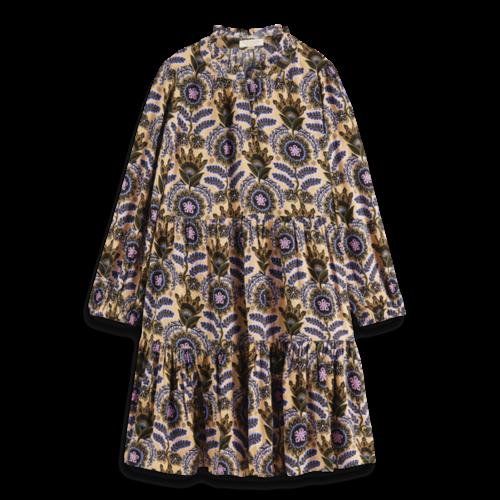 Scotch & Soda Wider fit dress 163110