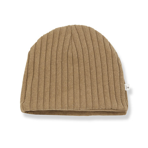1+ in the family Nick brandy beanie
