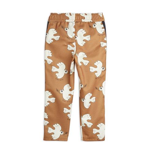 Mini rodini Dove aop wct trousers