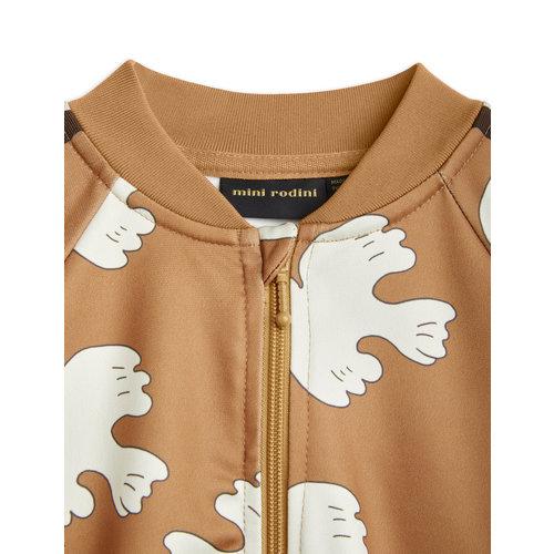 Mini rodini Dove aop wct jacket