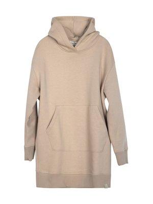 Idigdenim Morgan hoodie dress
