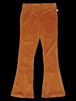 Blossom kids Flared pants sage golden