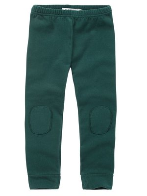 mingo Winter Legging Dark Emerald