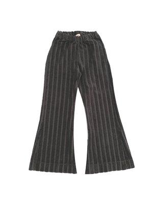 Long live the queen ribvelvet pants 828 iron
