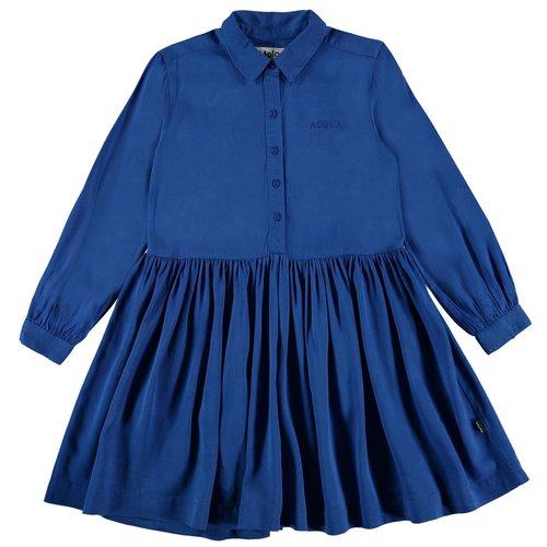 Molo Caya reef blue dress