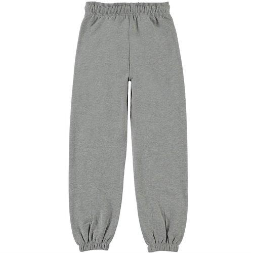 Molo Amossa grey melange sweatpants