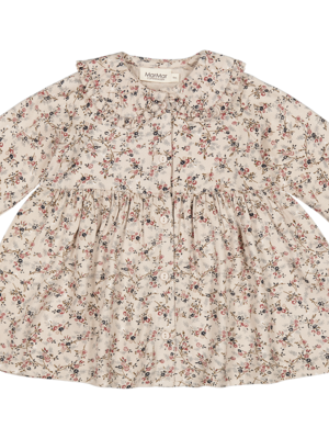 MarMAr CPH Daima climbingrose dress