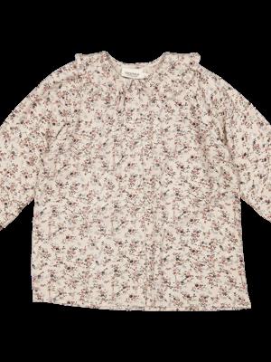 MarMAr CPH Tammes climbingrose blouse