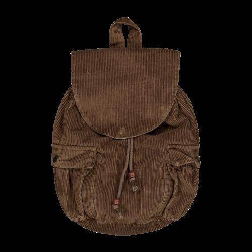 MarMAr CPH Aronia Stretch Cord backpack