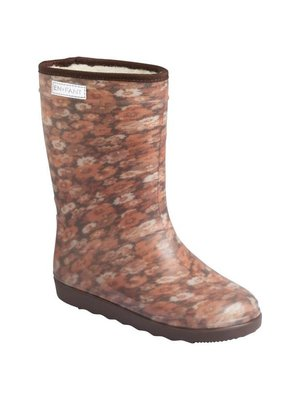 Enfant Thermo boot Chestnut