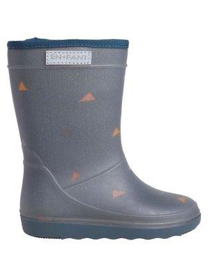 Enfant Thermo boot dark slate