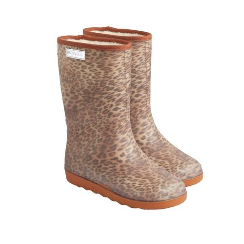 Enfant Thermo boot Sand Leo