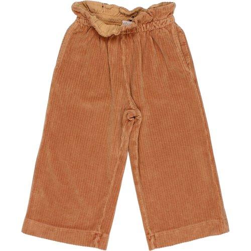 Buho VELOUR CULOTTE PANTS