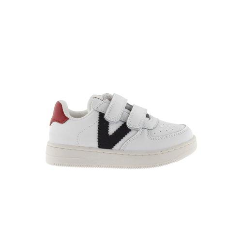 Victoria 1124104  lage sneaker vegan leather MARINO