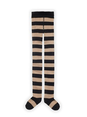 Sproet&Sprout Tights Stripe Nougat (SS-043)