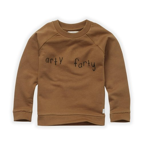Sproet&Sprout Sweatshirt Arty Farty (W21-864)