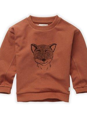Sproet&Sprout Sweatshirt Mr. Fox (W21-865)