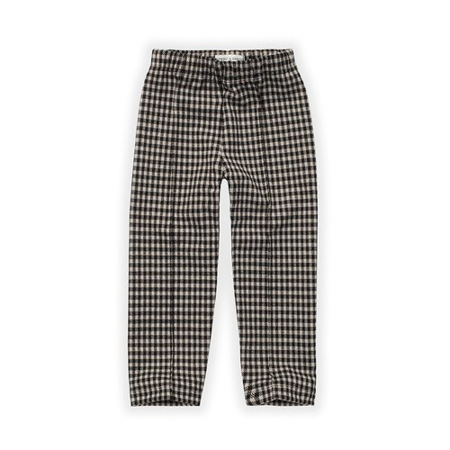 Sproet&Sprout Pant Block Check (W21-935)